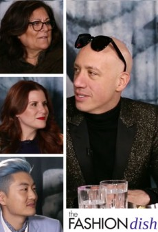 Watch: theFashionDish Fall 2015, a tFS Fashion Week Roundtable