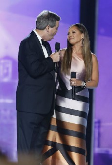Miss America Finally Apologizes to Vanessa Williams 30 Years After Her Nude Photo Scandal