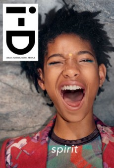 i-D Would Like You to Know It's Always Been Committed to Diversity, Thank You Very Much
