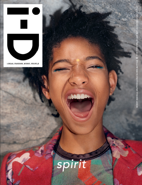 Willow Smith i-D