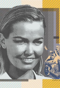 Lara Bingle, Iggy Azalea and More Placed On Reimagined Australian Banknotes