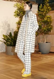 Anna Teurnell Unveils First Collection as Marimekko's New Creative Director