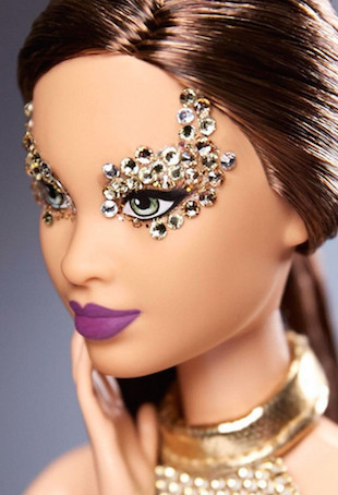 Image courtesy of Mattel/@Barbiestyle