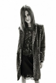 Carine Roitfeld x Uniqlo Is Your Work Wardrobe Dream Come True