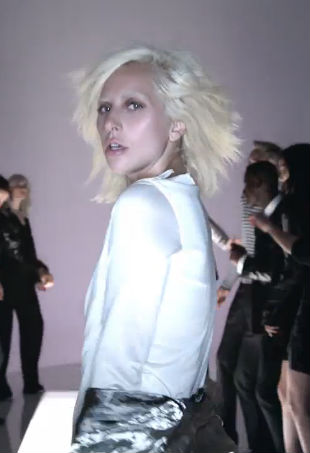 Lady Gaga Tom Ford