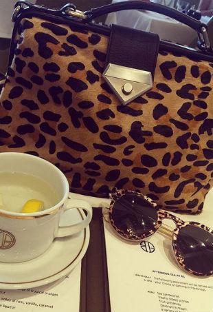 Nicky Hilton Bag