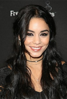 Vanessa Hudgens' New Cropped Cut and Other Celebrity Makeovers
