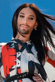 Conchita Wurst To Perform During Sydney's 2016 Mardi Gras