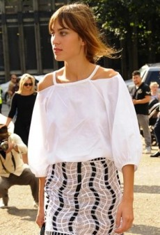 17 Reasons Why Alexa Chung Is Still the Queen of Style