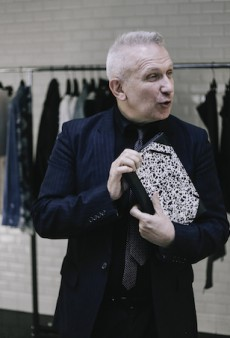 Everything You Need to Know About the Jean Paul Gaultier x Target Collaboration