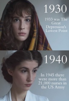 This '100 Years of Beauty' Video Is the Most Powerful Thing You'll Watch Today