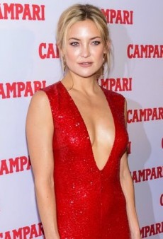 Kate Hudson and Jenna Dewan Tatum Get in the Holiday Spirit in This Week's Celebrity Best Dressed List