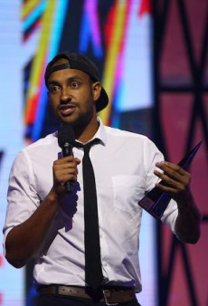 Matt Okine Uses Acceptance Speech to Slam Gender Inequality at the 2015 ARIAs