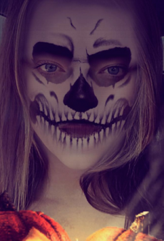 This Is How Aussie Celebs Did Halloween In 2015