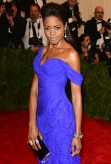 It's Official: Naomie Harris Is Our Latest Style Crush