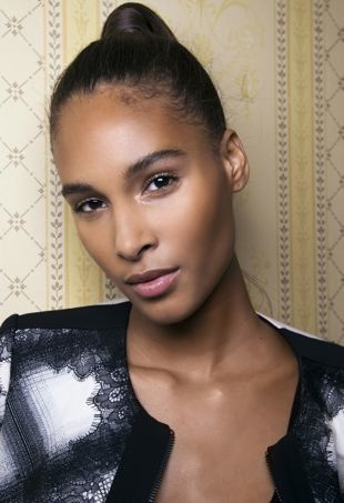The Black Girl's Guide to Gorgeous, Glowy Skin - theFashionSpot