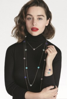 Christian Dior Adds Emilia Clarke to Its Ever-Growing List of Ambassadors (Forum Buzz)