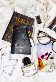 Proof That Monogrammed Items Are The Perfect On-Trend Gift This Christmas