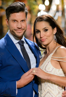 Sam Wood and Snezana Markoski's Wedding Could Be Televised