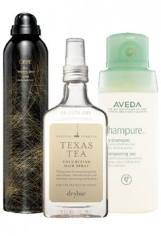 8 Delicious Hair Products We Buy Just for the Smell