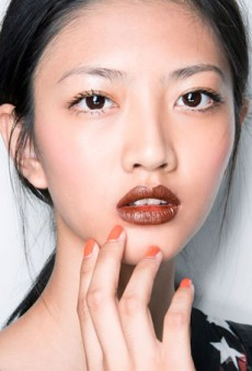 Brown Lipstick Is Back: 8 Ways to Pull It Off
