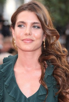 10 Things to Know About Charlotte Casiraghi