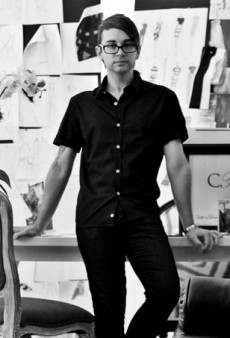 21 Questions with… Christian Siriano