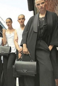 Did This Givenchy Ad Really Need 27 Models? (Forum Buzz)