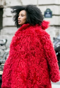 10 Ways to Look HOT in the Cold