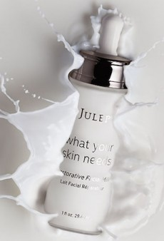 Facial Milk Is the Latest Skincare Craze You Need to Know About