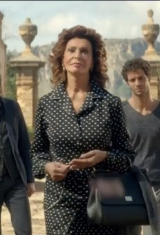 Watch: Sophia Loren Remodels an Italian Villa (Glamorously) in New Dolce & Gabbana Fragrance Campaign