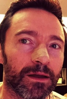 Plumber Dave's & Hugh Jackman's Cancer Scares Should Be a Lesson to Everyone