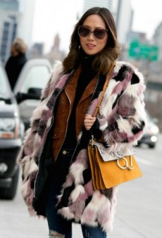 Street Style: Modern Takes on Timeless Fashion Classics