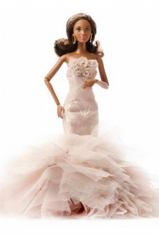 New Haute Couture Barbie Exhibit Features Designs by Versace, Givenchy and More