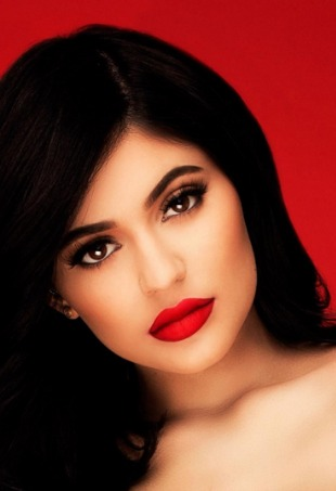 Kylie Jenner Is Quietly Readying a Full Range Cosmetics Line