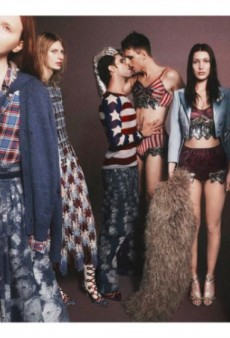 Marc Jacobs' New Campaign Is Inspired by the Supreme Court Ruling on Same-Sex Marriage
