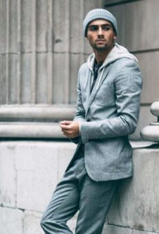 26 Men's Fashion Blogs You Need to Know in 2018