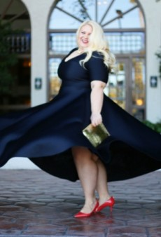 15 Next-Level Spring Outfits Worn by Plus-Size Fashion Bloggers