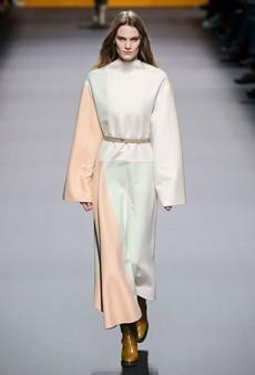 Hermès Fall 2016 Runway