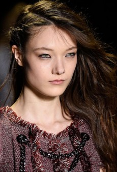 The Top 4 Hair Trends from the Fall 2016 Runways