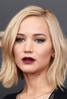 Witness the Stunning Evolution of Jennifer Lawrence's Hair