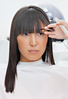 Thinking About Getting Bangs? Read This First