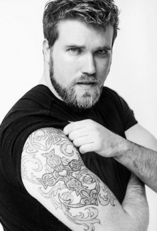 IMG Models Launches Mens Plus-Size Division, Signs Zach Miko