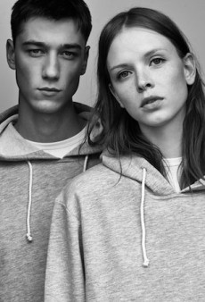 Zara Launches First-Ever Genderless Clothing Line