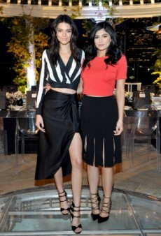 We Can't Believe We Actually Want to Buy the Newest Kendall + Kylie Collection (and You Will Too)