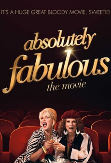 Watch: The Absolutely Fabulous Movie Trailer Lives Up to Its Name