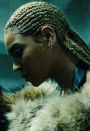 Beyoncé Releases Visual Album Entitled Lemonade