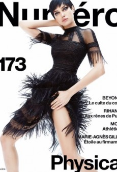 Irina Shayk Looks 'Awful in Every Way' on the Cover of Numero (Forum Buzz)