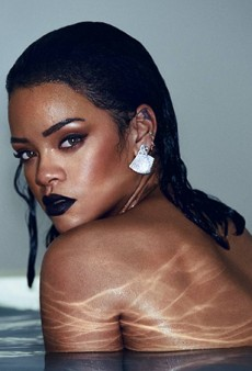 Rihanna Announces Fenty Beauty Line, Next Up: World Domination