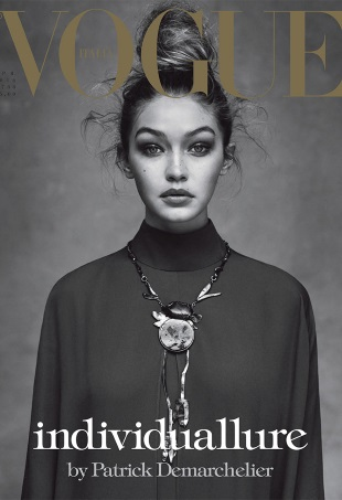 Vogue Italia April 2016 by Patrick Demarchelier, Peter Lindbergh & Bruce Weber